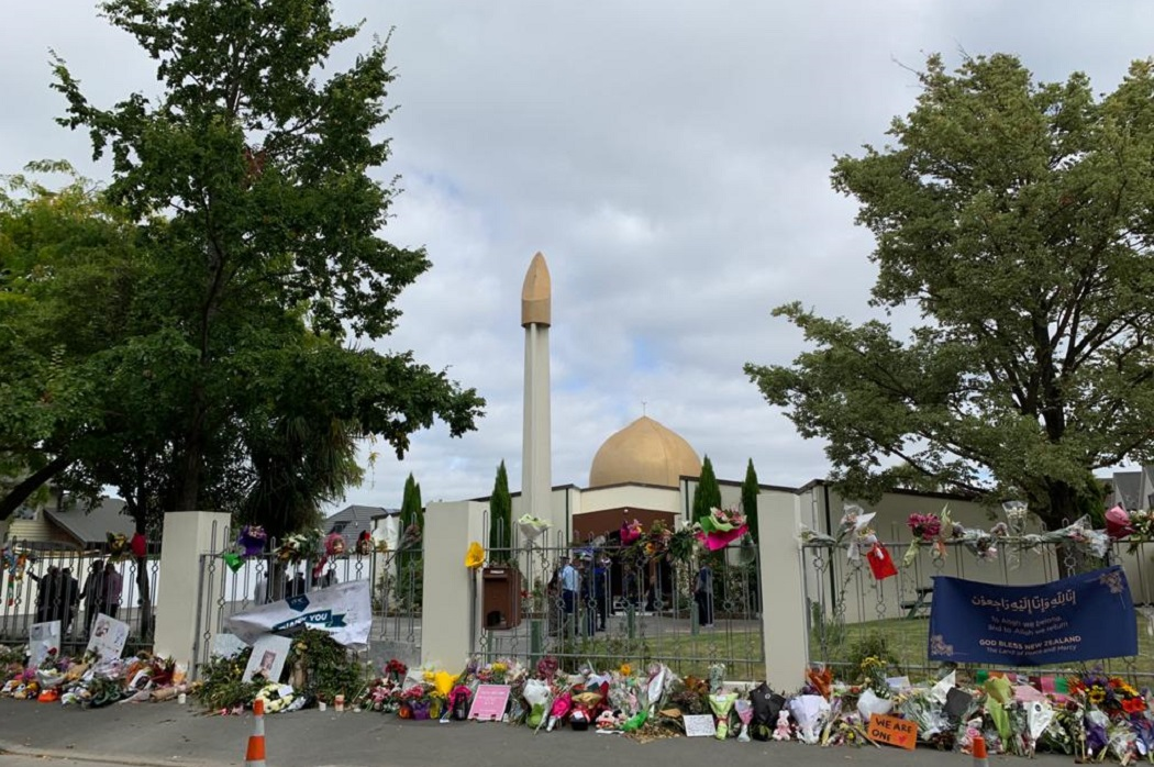 The Muslim World League stands with New Zealand and reaffirms its condemnation of all forms of terrorism, intolerance and hatred