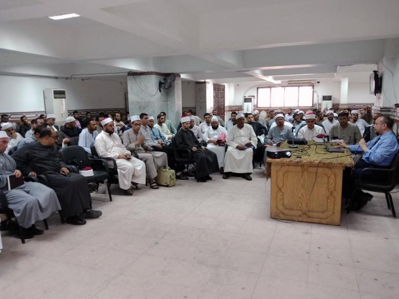 The MWL launched an educational event with several sessions & themes, exploring the scientific miracles in the Quran & Sunnah